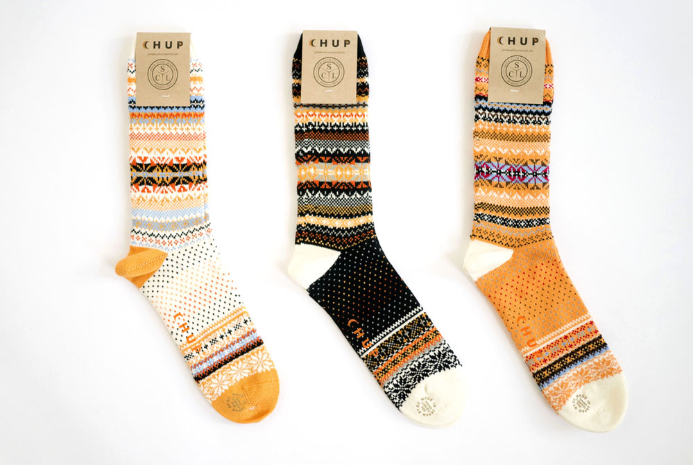 Made In Japan was our second collaborative release in 2014. We worked with  The Superior Labor on a sock pouch and engineer bag. And when it came to  choosing ... - The 10 Best Sock Collaborations Of 2014… — Sock Club London