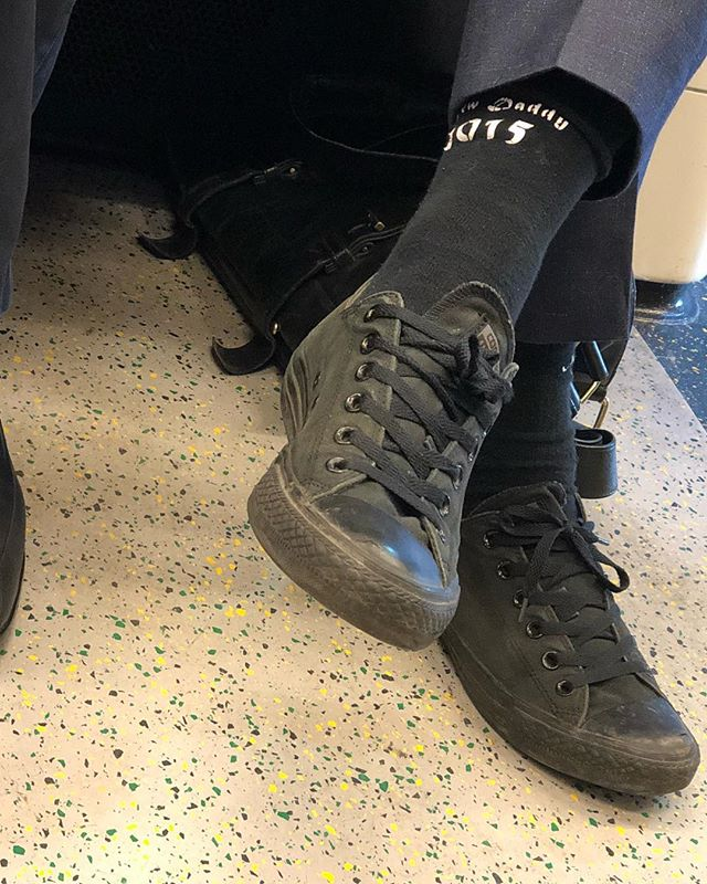 Sock Game. Who's the Daddy? #sockrules #sockgame #sockclub #sockclublondon #backlike2015