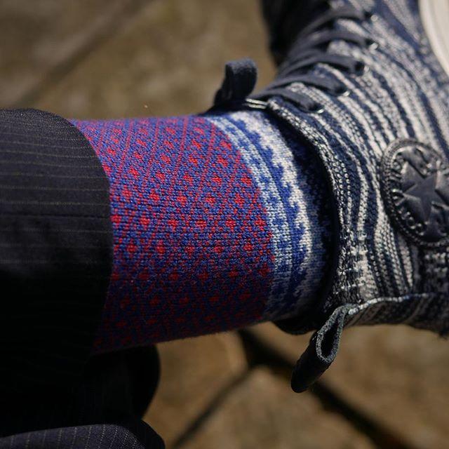 chup season continues.  #sockclublondon #firstruleofsockclub #chupseason #sockgame #style #madeinjapan #noapologiesnoregrets