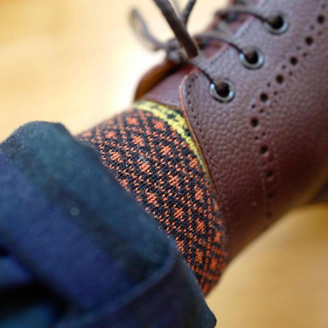 #fourthruleofsockclub  #sockclublondon #chupseason #chups #socks #sockgame #style #menswear #fashion #trickers #fiftyshadesoforange #noapologiesnoregrets