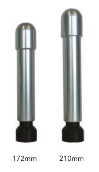 Auminium Adjustable Legs
