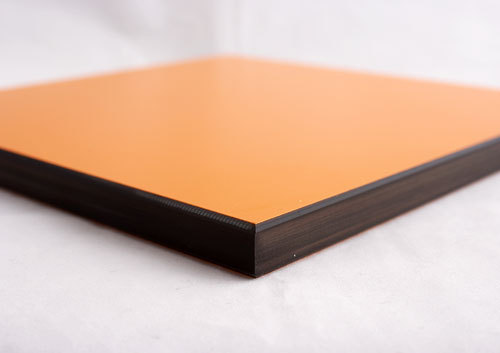 Compact Laminate Panel