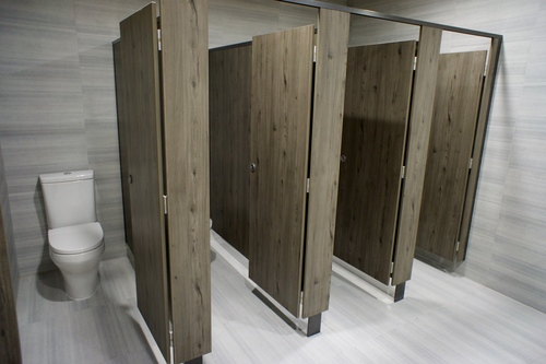 Bathroom Partitions Nz toilet partitions home — hale manufacturing