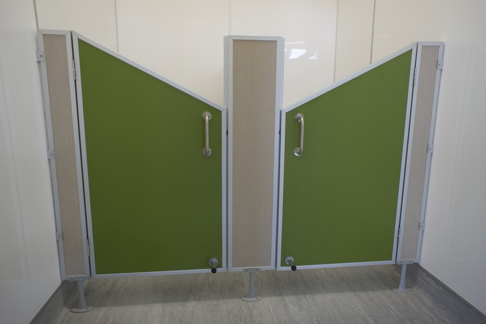 Stratos Kindergarten Partition System Childcare Centre Takanini, Auckland