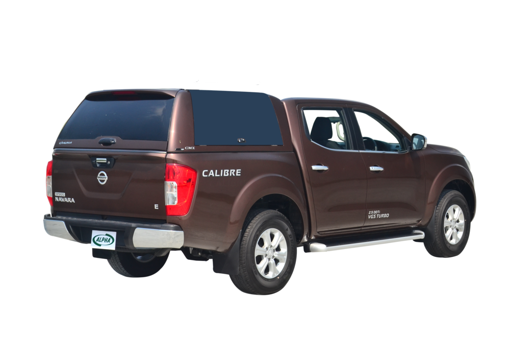 Nissan CMX-W no roof racks.png