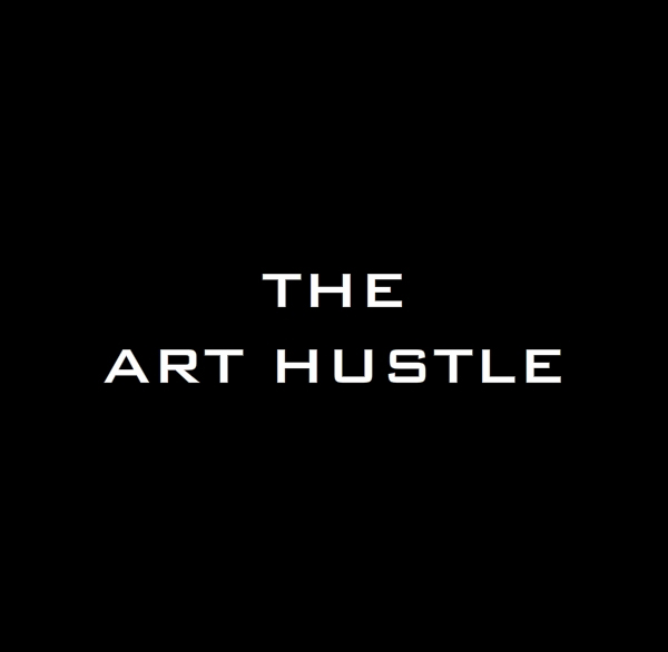 THE ART HUSTLE