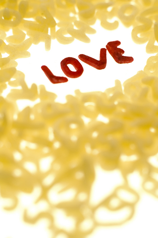 love pasta full sized