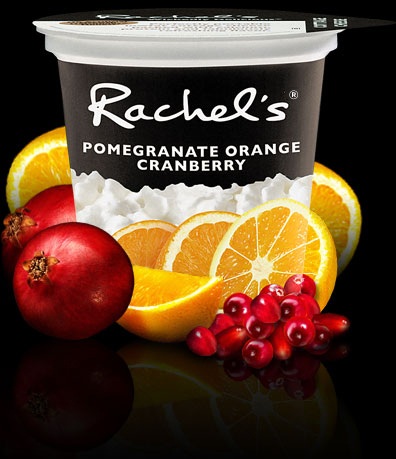 Rachel's cottage cheese