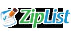 ziplist logo