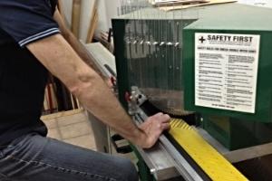 Reed cutting frames.JPG