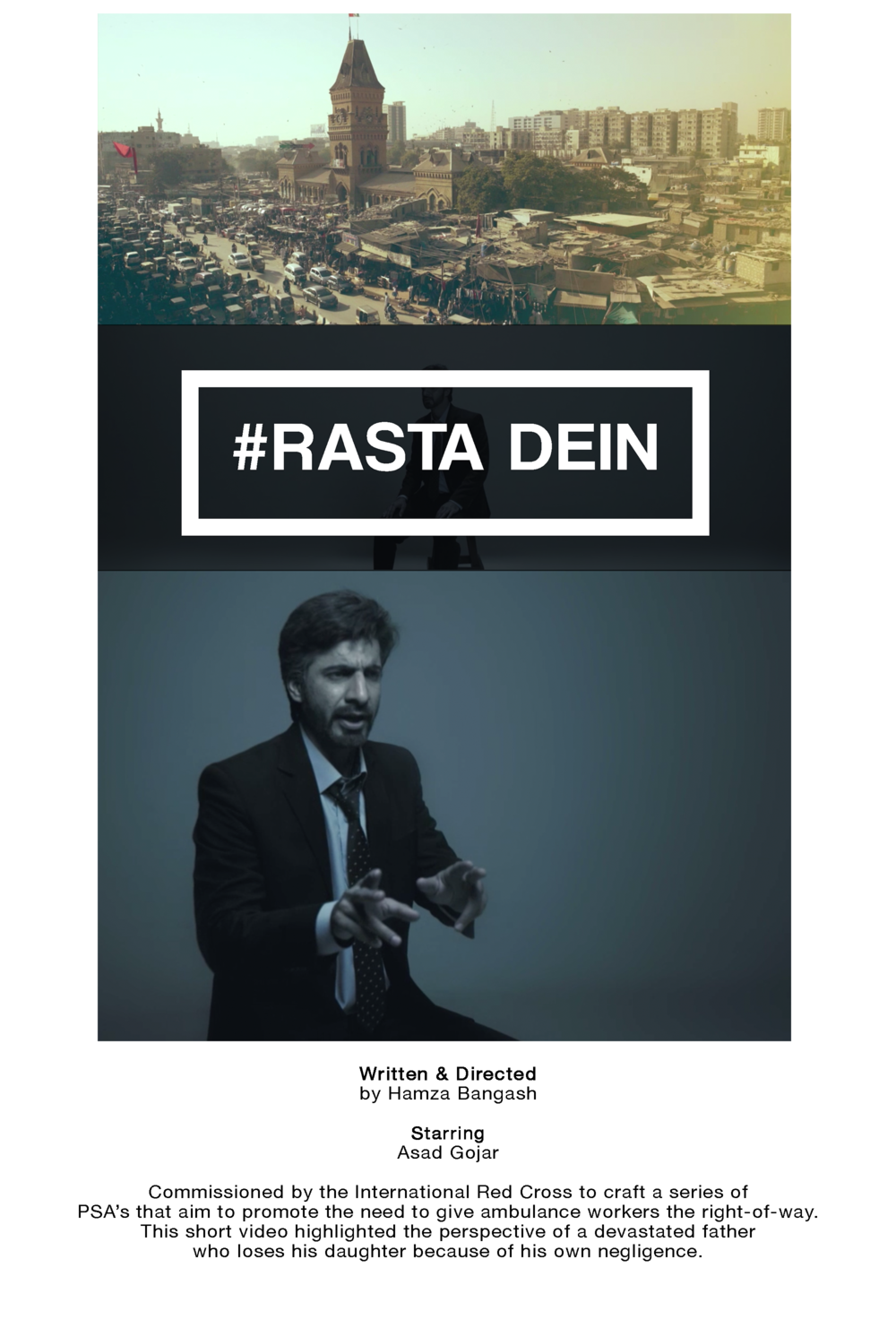 #Rasta Dein: Father's Story