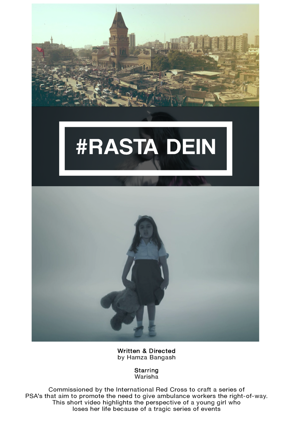 #Rasta Dein: Daughter's Story