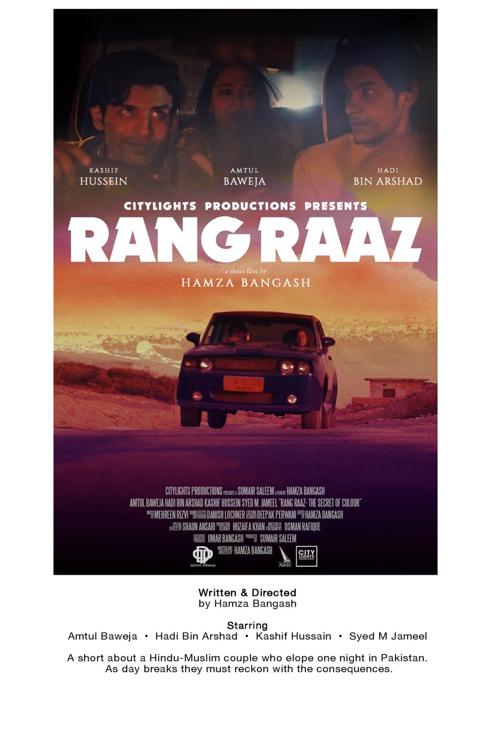 Rang Raaz