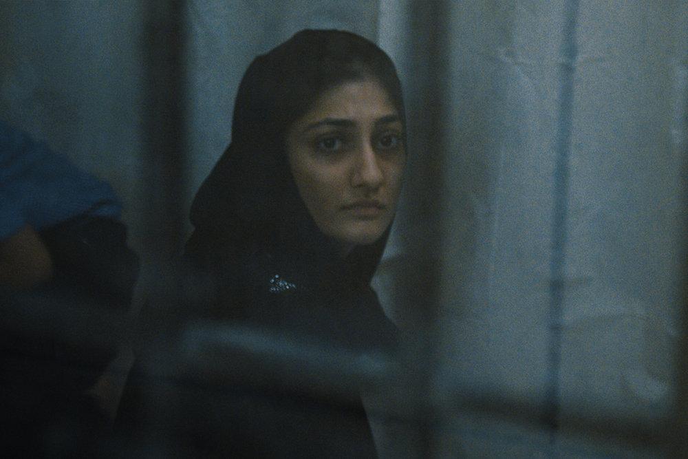 Nida Khan as   Mariam