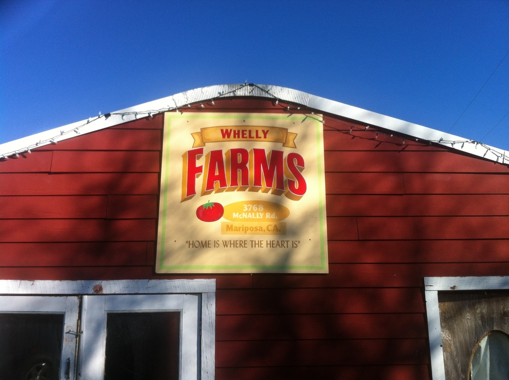 Whelly Farms
