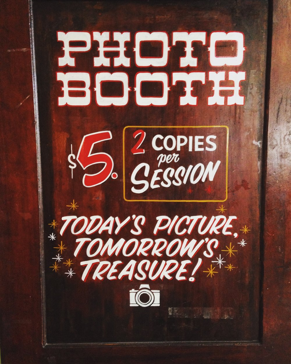 Photo-Matica Photo Booth @Hotel Utah