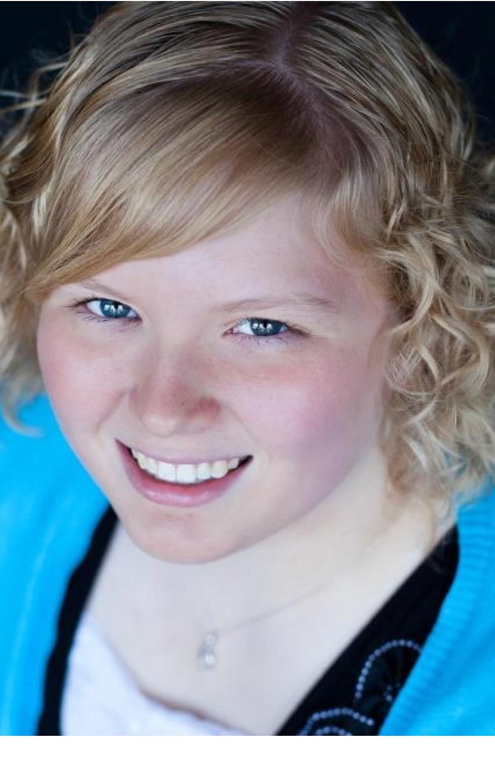 Erin Bradley Based in Decorah, Iowa