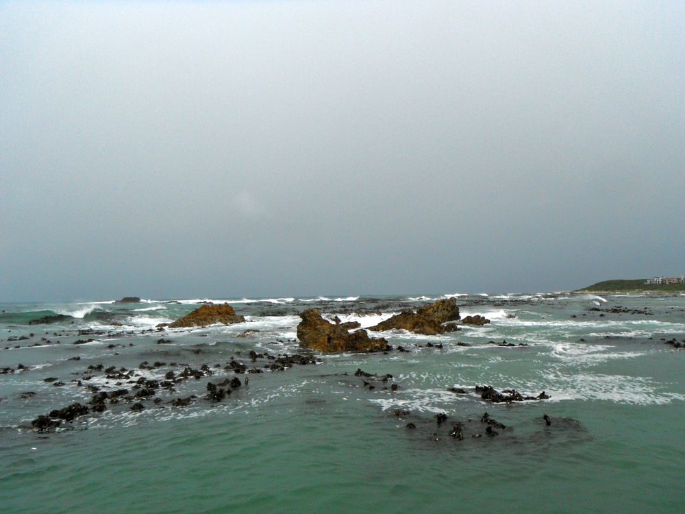 Gansbaai, South Africa.