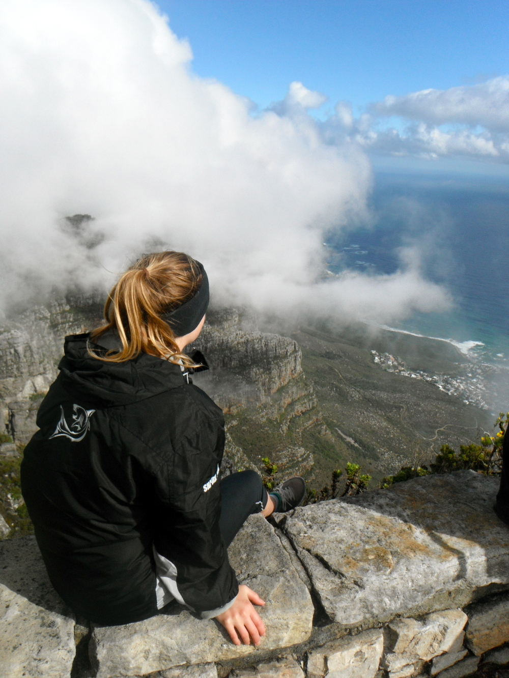 Table Mountain // Cape Town, South Africa