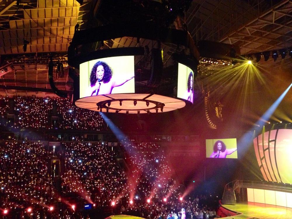 Key Arena // Seattle, Washington