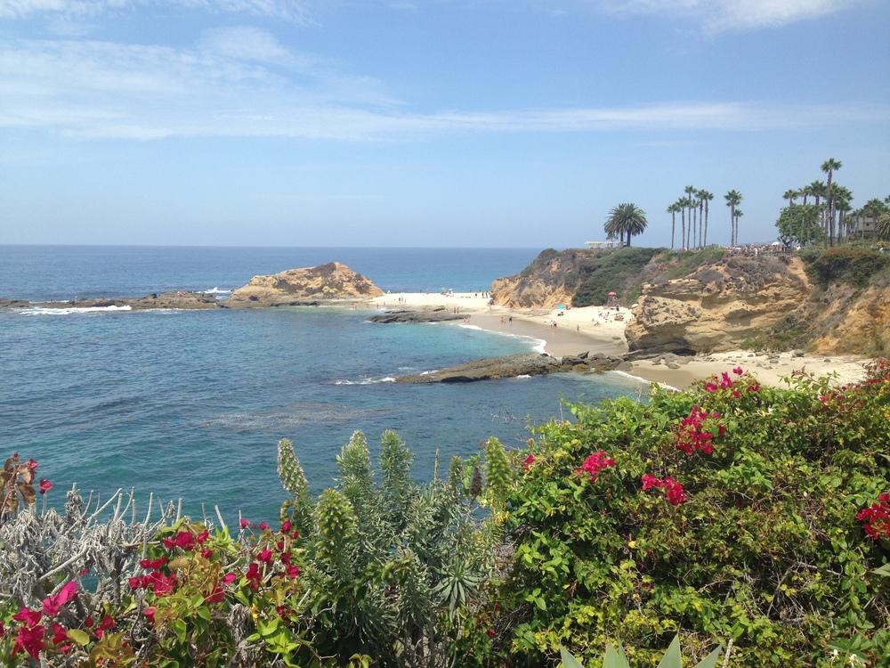 Treasure Island // Laguna Beach, California