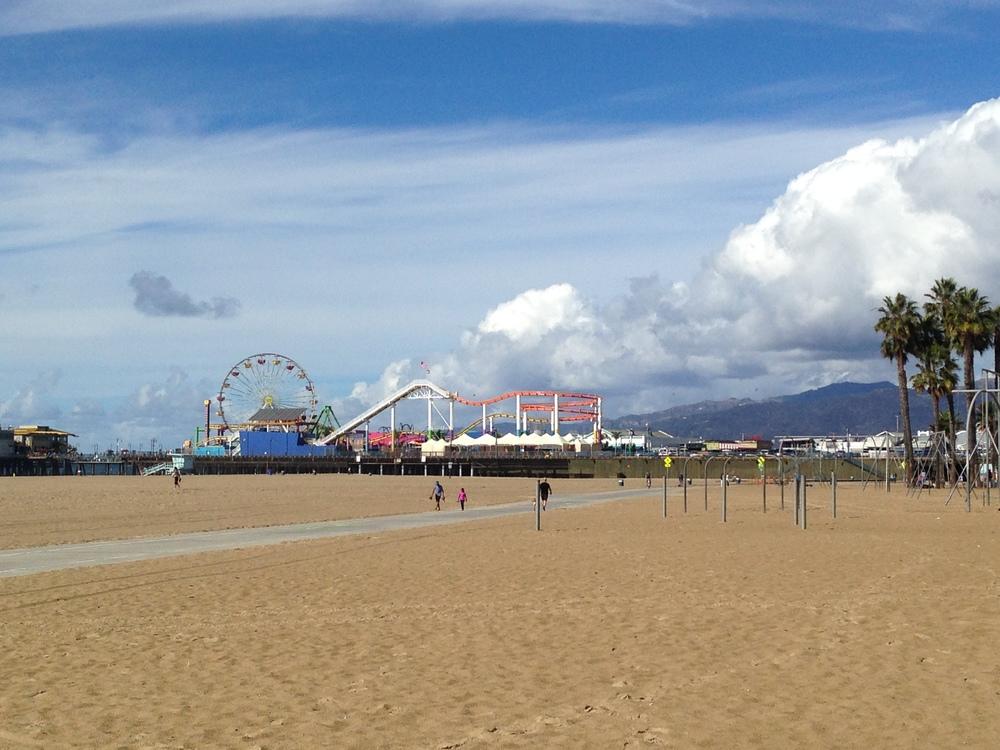Santa Monica // Los Angeles, California