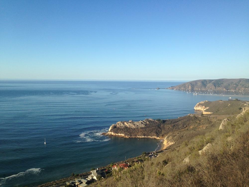 Avila Ridge Hike // Avila Beach, California