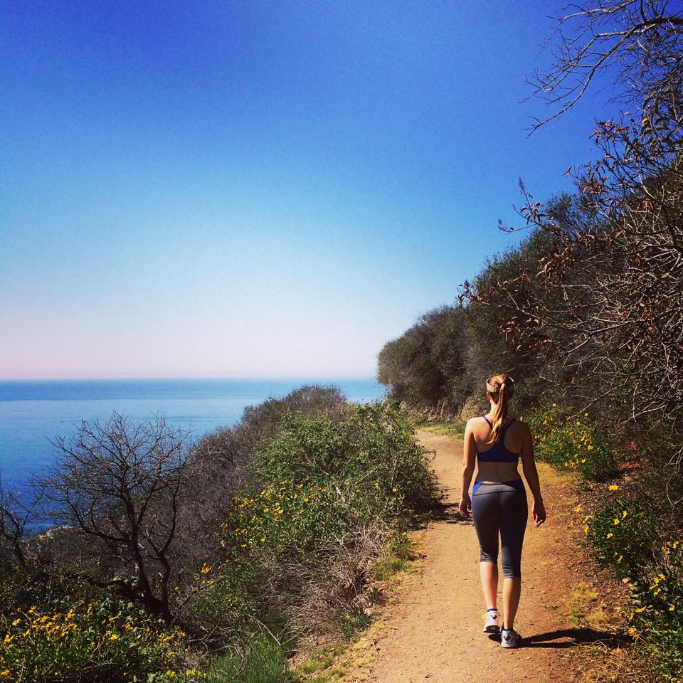 Valido Trail // Laguna Beach, California