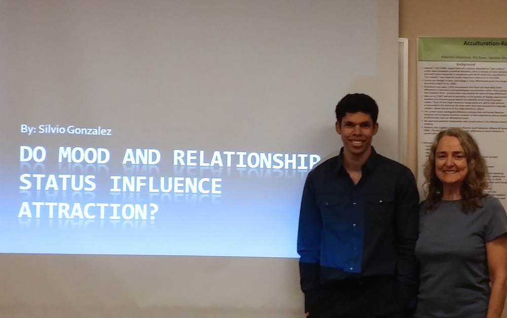 Thesis Defense - Spring 2014