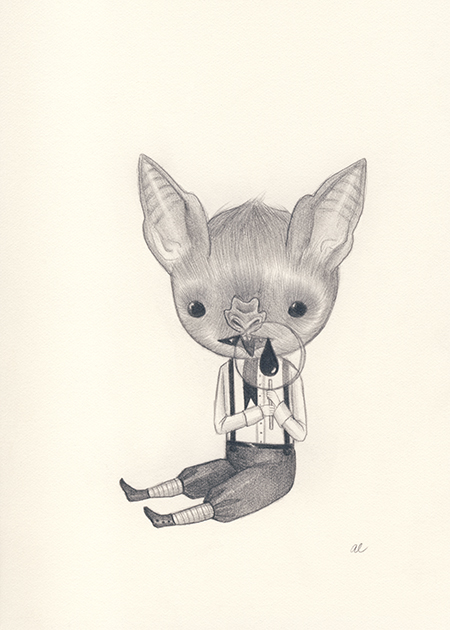 Baby Bat (boy)