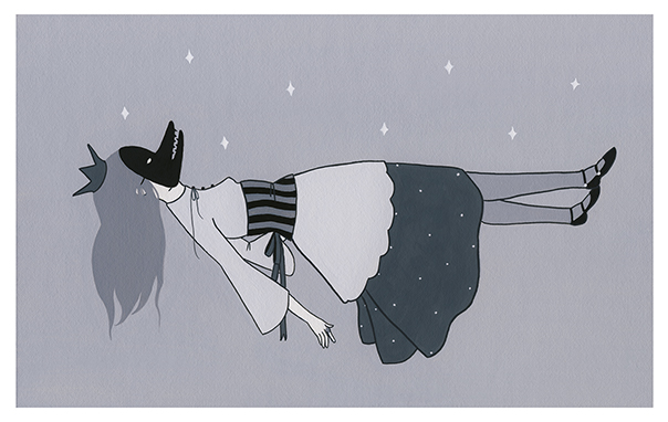 Endless Daydream by Amy Earles (2009)
