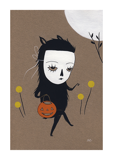 Going Haunting by Amy Earles
