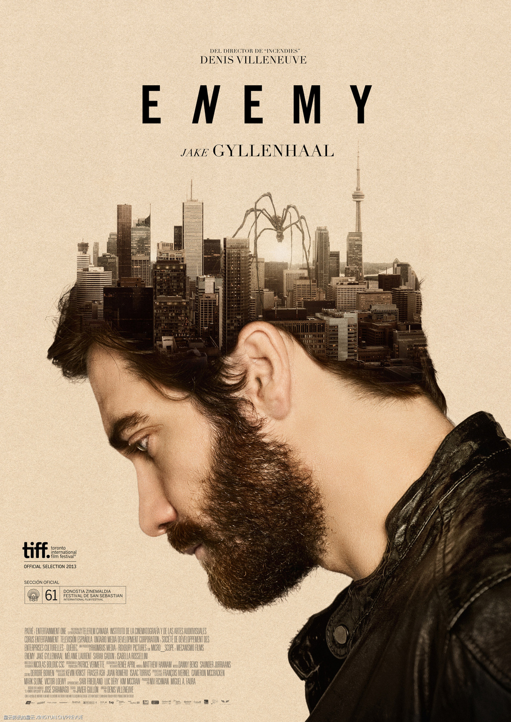 Best poster design 2014 - The 10 Best Movie Posters Of 2014