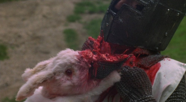 The 10 Best Rabbits in Cinema — CINEFLECT