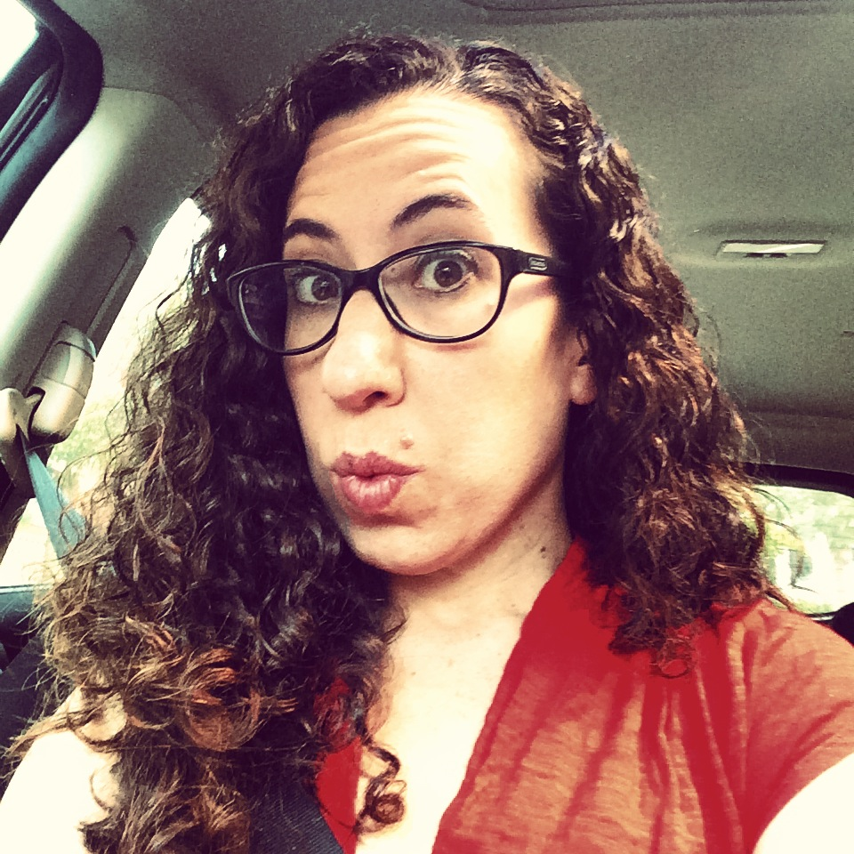 Rachel Klein is a humor writer and an improv actress based in Boston.