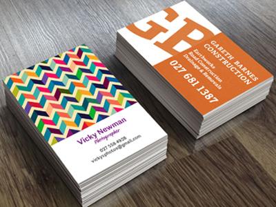 Business cards prime design print colourmoves