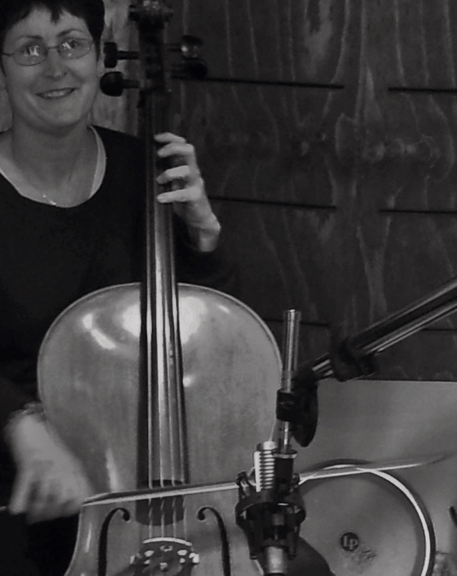 sue moxon cello
