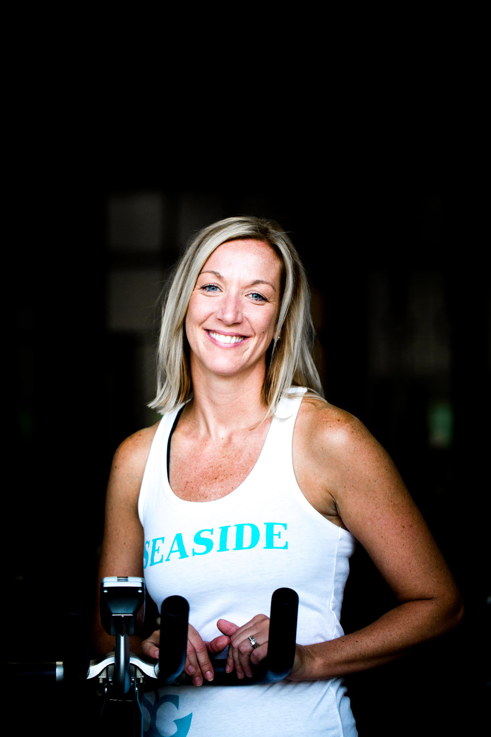 SEASIDE CROSSFIT MARKETING