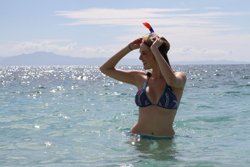 Caroline Pemberton - Timor Leste