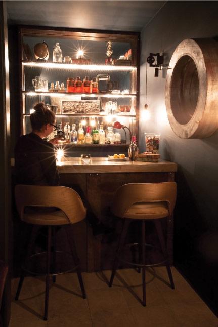 L.A. based interior designer traveling far and wide for junk.
