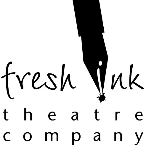 fresh ink theatre company logo