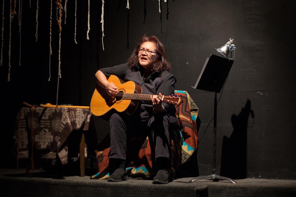 Geraldine Barney, Composer and Instrumentalist