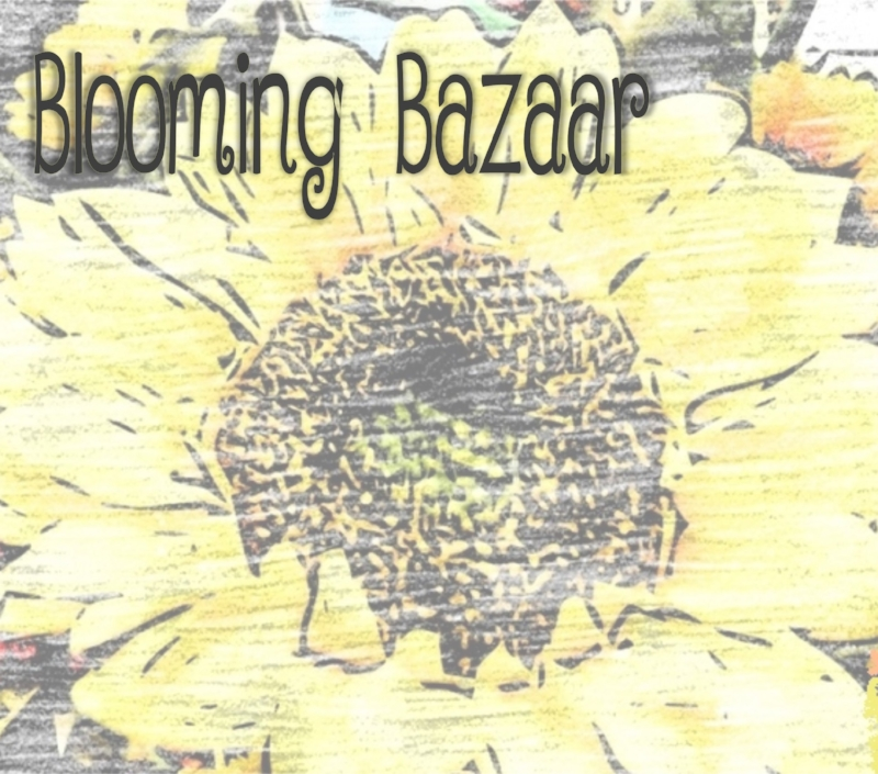 Calling all vendors! Seeds of Grace is hosting a bazaar this spring and YOU won't want to miss it! Sign up here before the Early Bird Discount ends! It's the Blooming Bazaar - We already have several people taking advantage of the special - Why not YOU!  Click the photo to register.