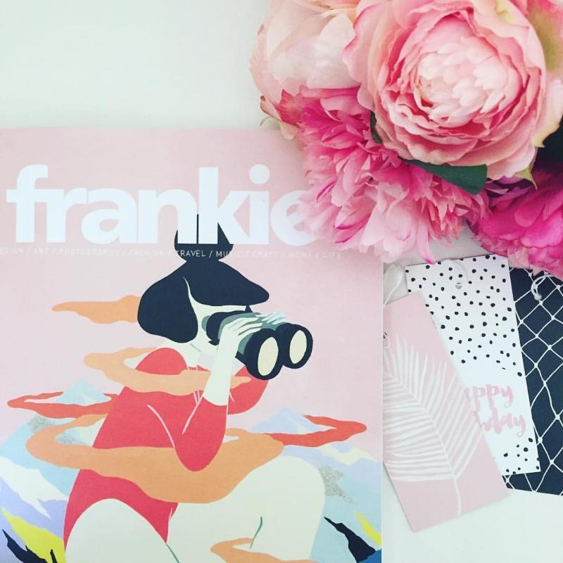 Frankie Magazine Hello Heartbreak Store