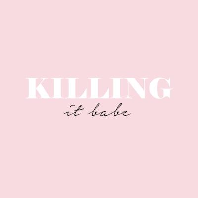 Killing It Wallpaper Lucky 44