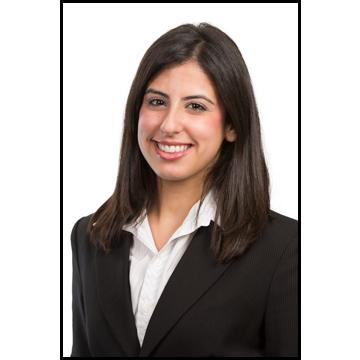 Bernadette Abood<br>Financial Controller<br>B. Comm, CA