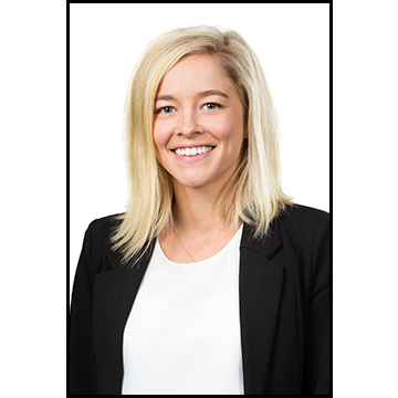 Kimberly Zoglmeyer<br>Personal Assistant