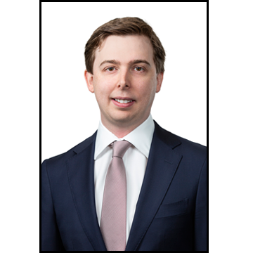 Hayden Neeland<br>Associate<br>B. Aero Eng (Hons), B. Comm