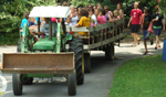wagonride