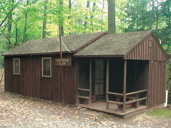 Lodging Cabins, cottages, campsites, shelters and motel-style rooms.